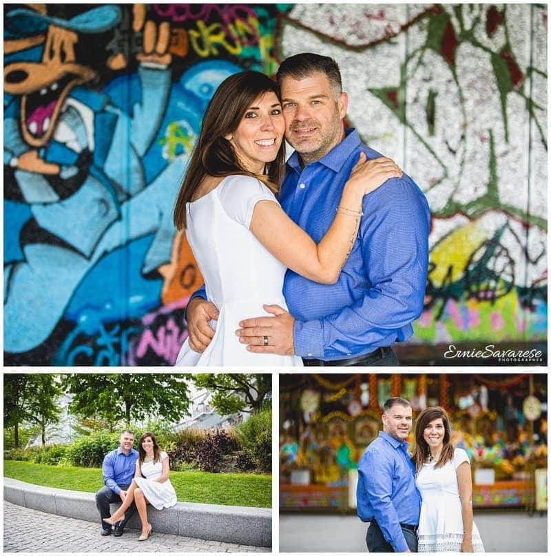 London Couples Photographer Engagement shoot