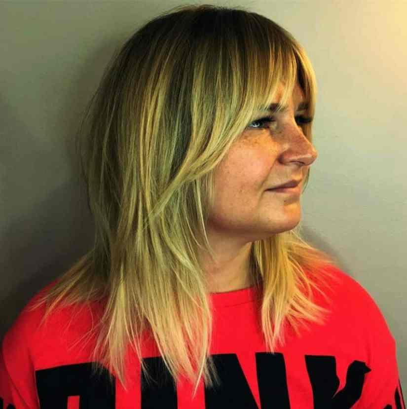 Top 31 Frisuren Für Dünnes Haar Inspirationen Haarschnitte Savater