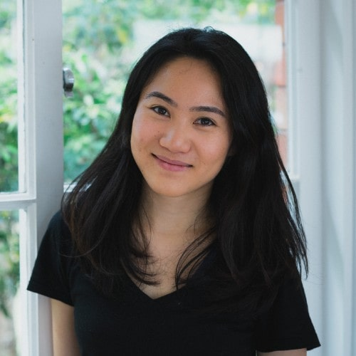 Anita Wong — yoga instructor and Thai massage therapist at Sava Therapies