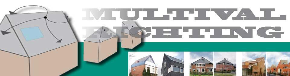 Multivalrichting met 1 systeem het hele dak veilig