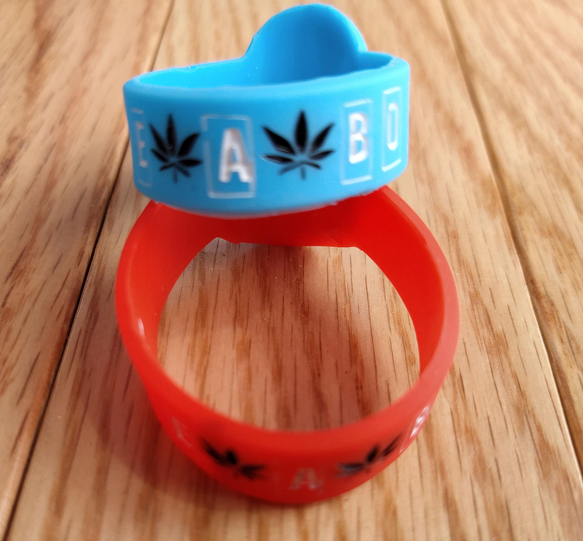 marijuana leaf save-a-bowl product picture