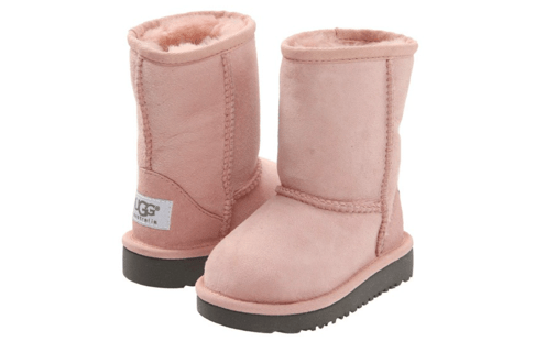 0834589dd4c Zappos: UGG Kids Classic Boots Only $66.97 (reg. $100) + MORE!