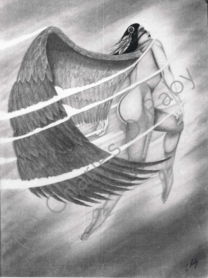 Flying Choctaw