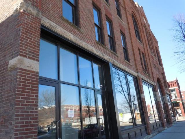 Support Needed for Historic Tax Credit Bill in Iowa Legislature