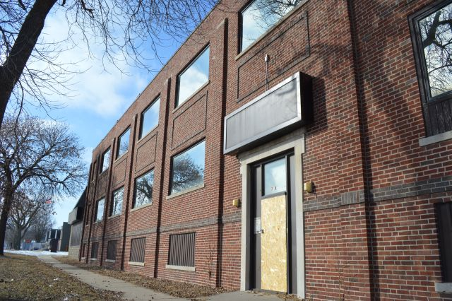 Meeting set to consider taking 1920s-era buildings off demolition list