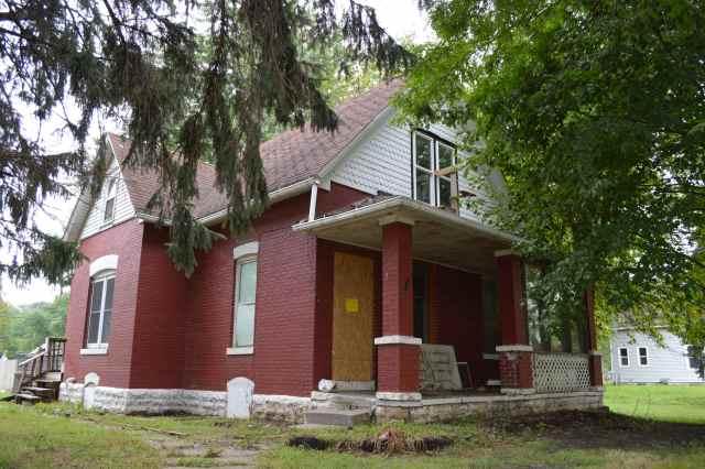 Czech Village Neighborhood Home Offered for Sale