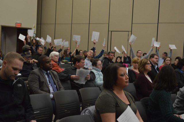 Cedar Rapids School Board votes to close eight neighborhood schools