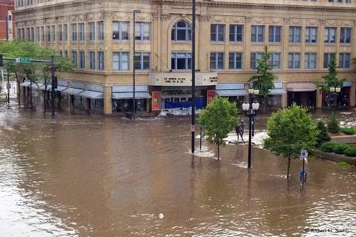 C.R. Resurgence Tour to mark 10th anniversary of epic flood