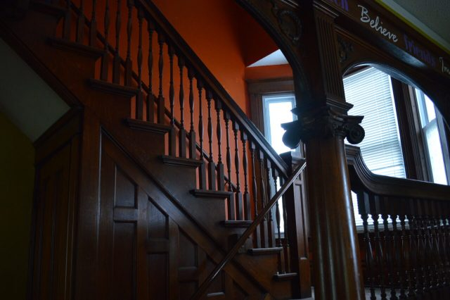 Early 1900s home saved in Cedar Rapids will honor memory of beloved board member