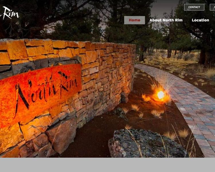 North Rim home page