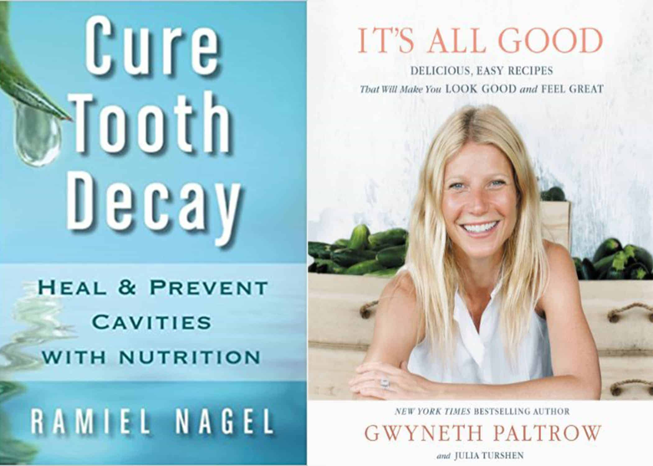5 Books To Jump Start Your Healthy Lifestyle
