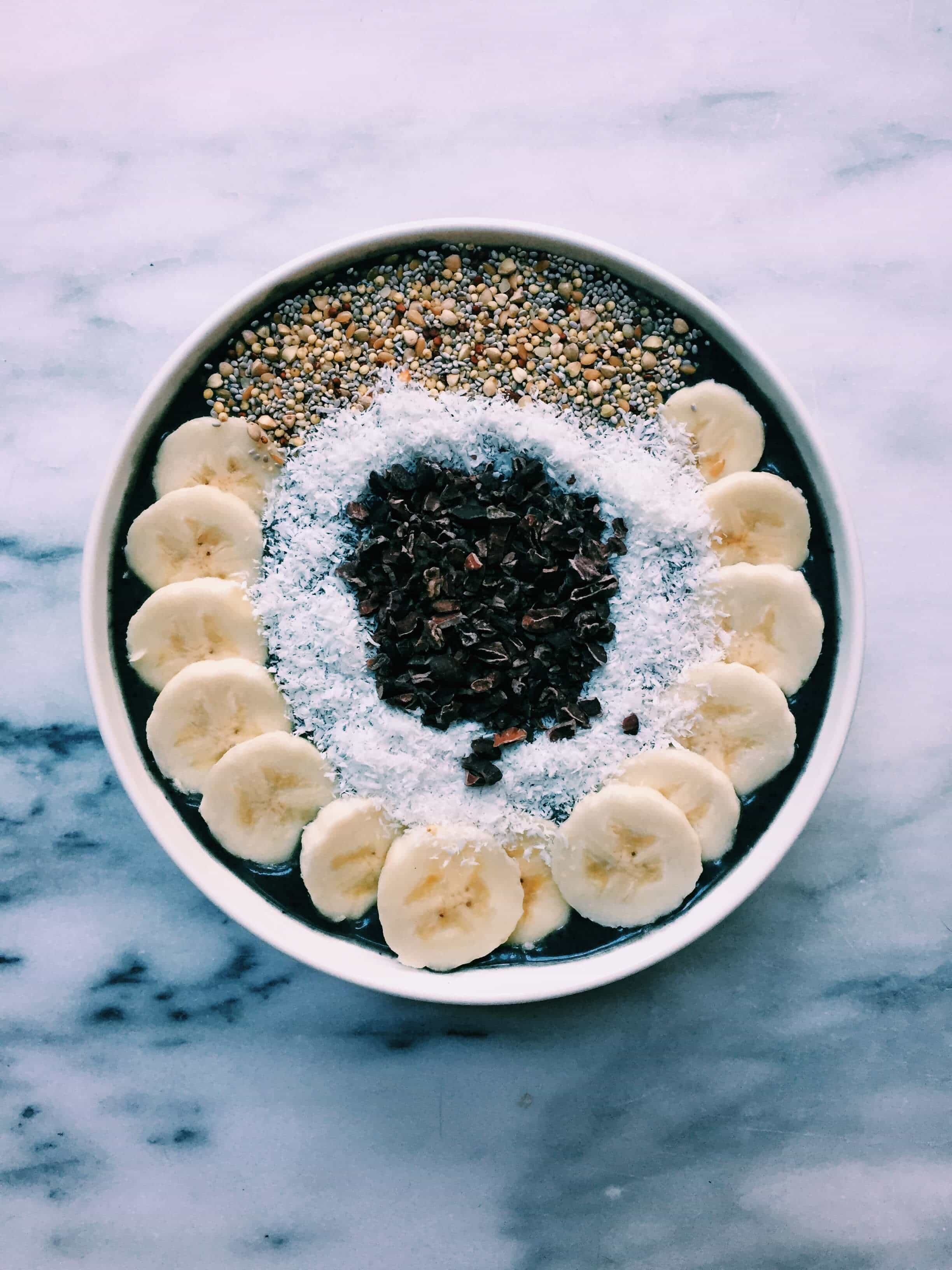 My Perfect Acai Bowl Recipe