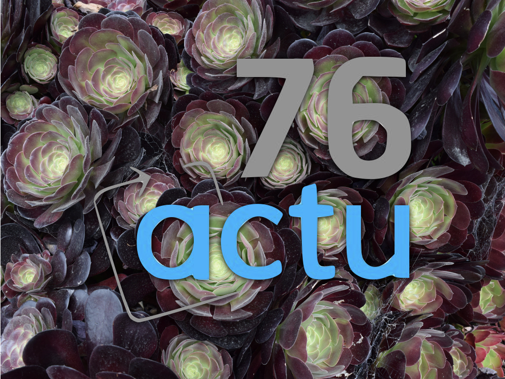 76 actu save eat