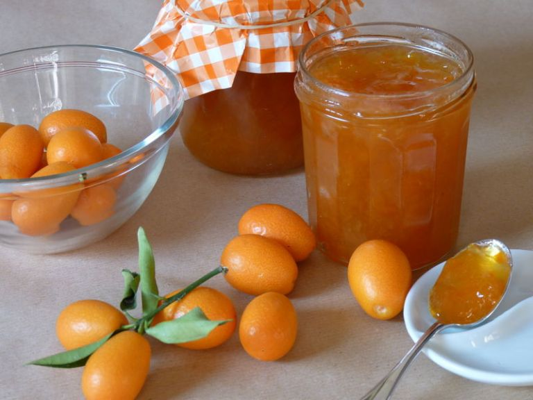 confiture de kumquat save eat