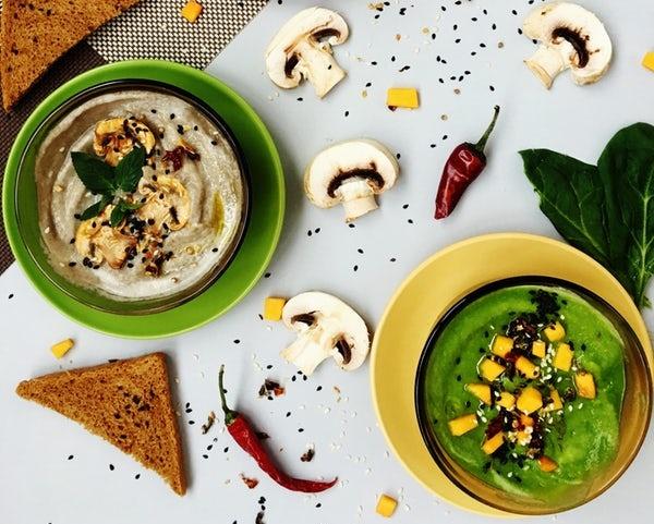 cuisiner les pieds de champignons, recettes sur le blog de Save Eat