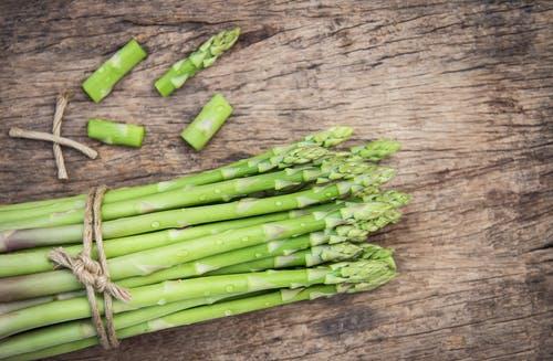 comment cuisiner les asperges avec save eat