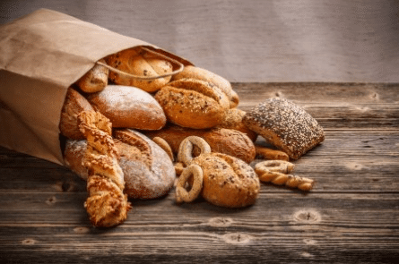 Ne jette plus ton pain rassis