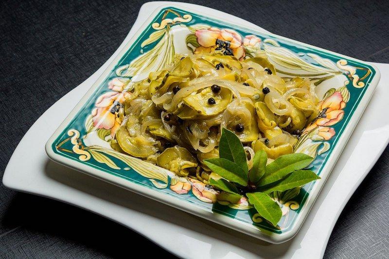 concombre cuit recette save eat