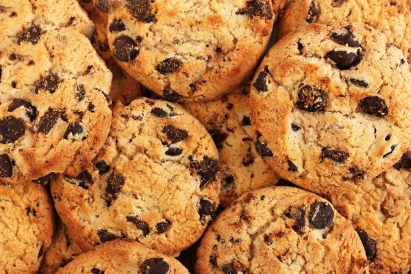 cookies au chocolat saveeat