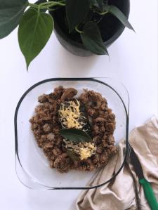 cannellonis verts de poireaux save eat