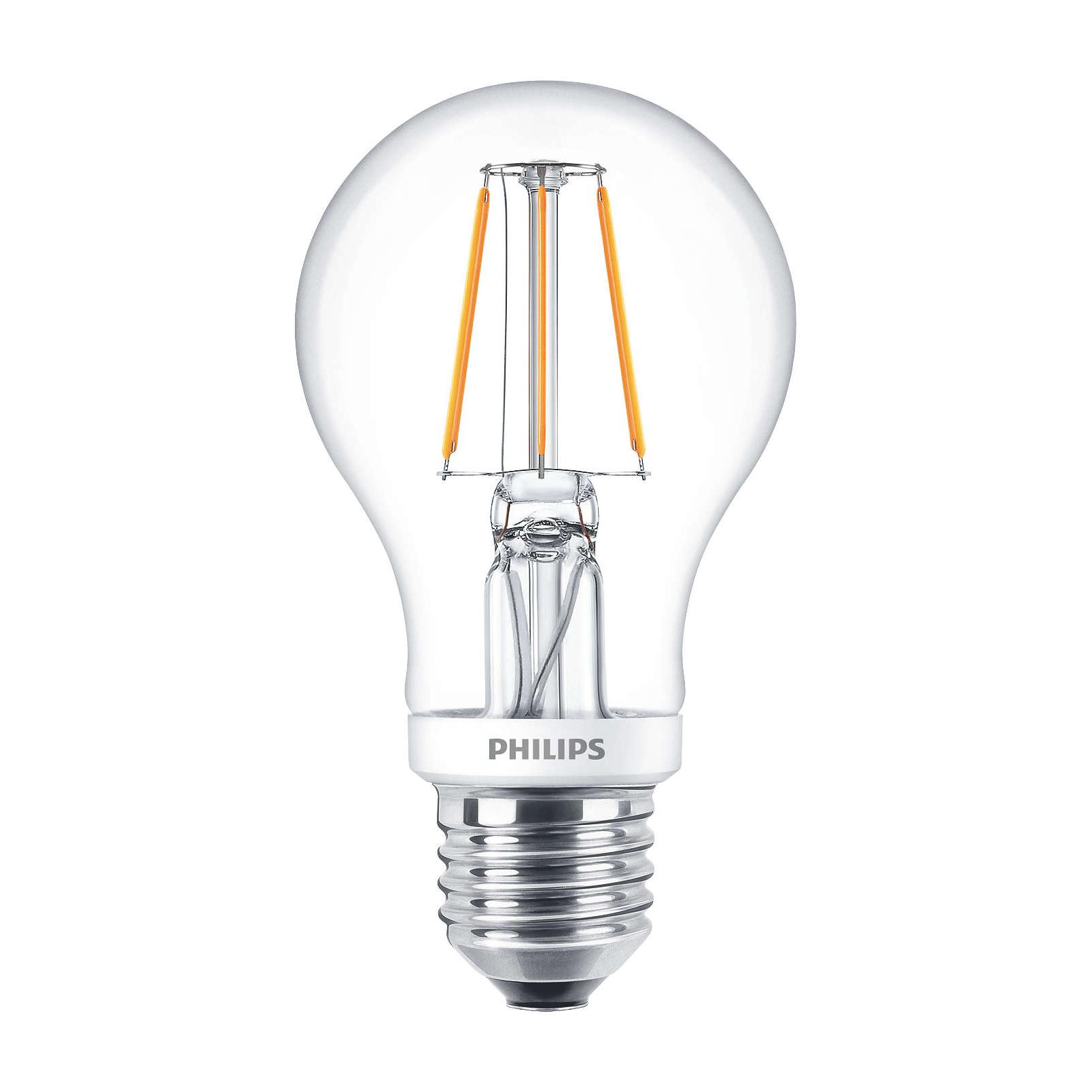 Philips Ledclassic Lampe Ersetzt 60 W E27 Warmwei