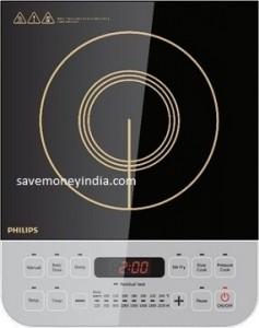 Philips Induction Cooktop HD4928 Rs. 2449 – FlipKart image