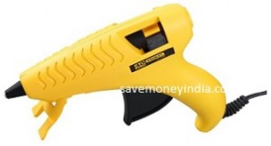 Stanley Gluepro Trigger Feed Hot Melt Glue Gun 69GR20B Rs. 509 – Amazon image