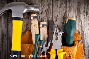 Visco Tools 35% off or more from Rs. 48 – Amazon image