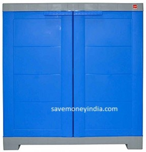 Cello Novelty Compact Cupboard Rs. 1583 – Amazon image