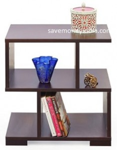 Forzza Daniel Side Table Rs. 2299 – Amazon image