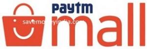 PayTmMall 100% Cashback image