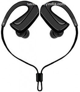 Envent LiveFit 510 Sports Bluetooth Headphones with Mic Rs. 1709 – Amazon image