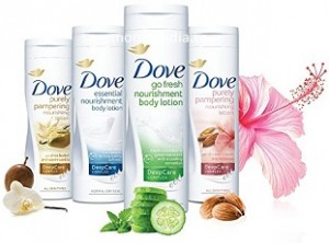 Dove Body Lotion 250ml Rs. 184 – Amazon image
