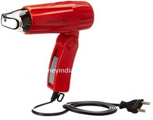 Ozomax Travel Plus Hair Dryer Rs. 326 – Amazon image