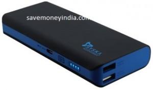 Syska 11000mAh Power Bank X110 Rs. 799 – FlipKart image