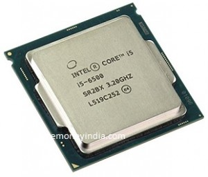 Intel Core i5 6500 LGA1151 Socket 3.20GHz Processor Rs. 2699 – Amazon image