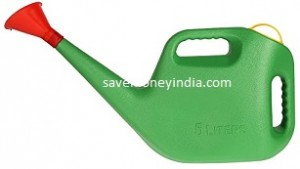 Klassic Premium Watering Can 5L Rs. 299 – Amazon image