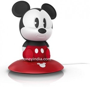 Philips Disney Friend Portable LED Table Lamp Rs. 1499 – Amazon image