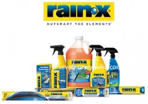 Rain-X 30% off or more from Rs. 266 – Amazon image
