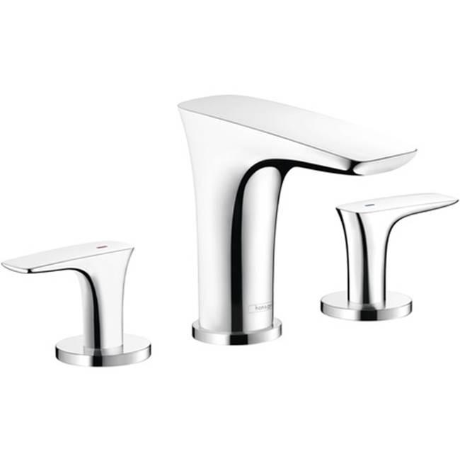 hansgrohe canada bathroom faucets pura