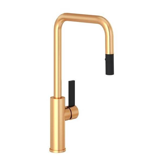 rohl satin gold save more plumbing