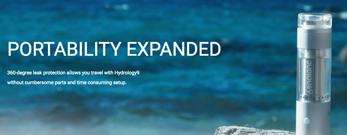 Get the Hydrology9 coupon codes and discounts!