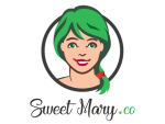 Sweet Mary Coupon Promo Certificate Logo