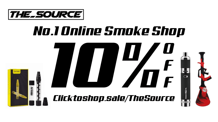 The Source of All Coupon Code - Online Discount - Save On Cannabis