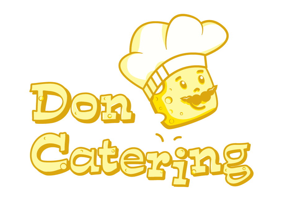 don catering