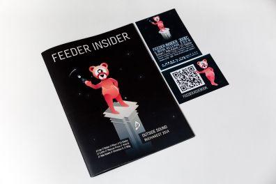 Booklet Feeder Insider 0.1 cover extras