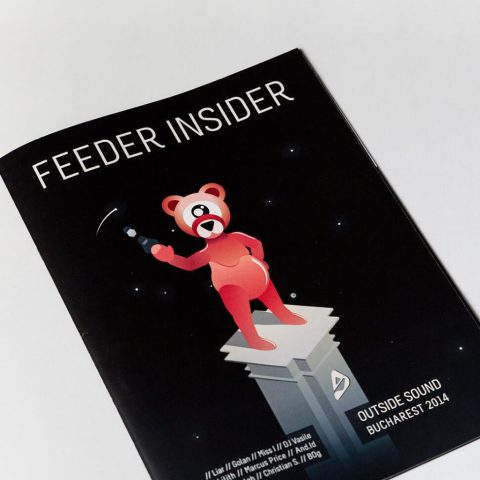 Booklet Feeder Insider 0.1 cover
