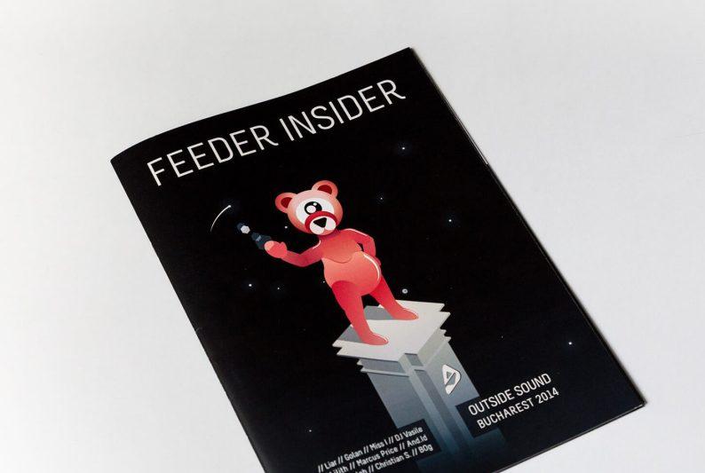 Booklet Feeder Insider 0.1 cover