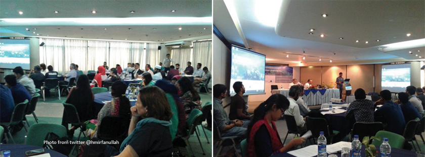 Recommendations from Blue Economy Forum at Dhaka