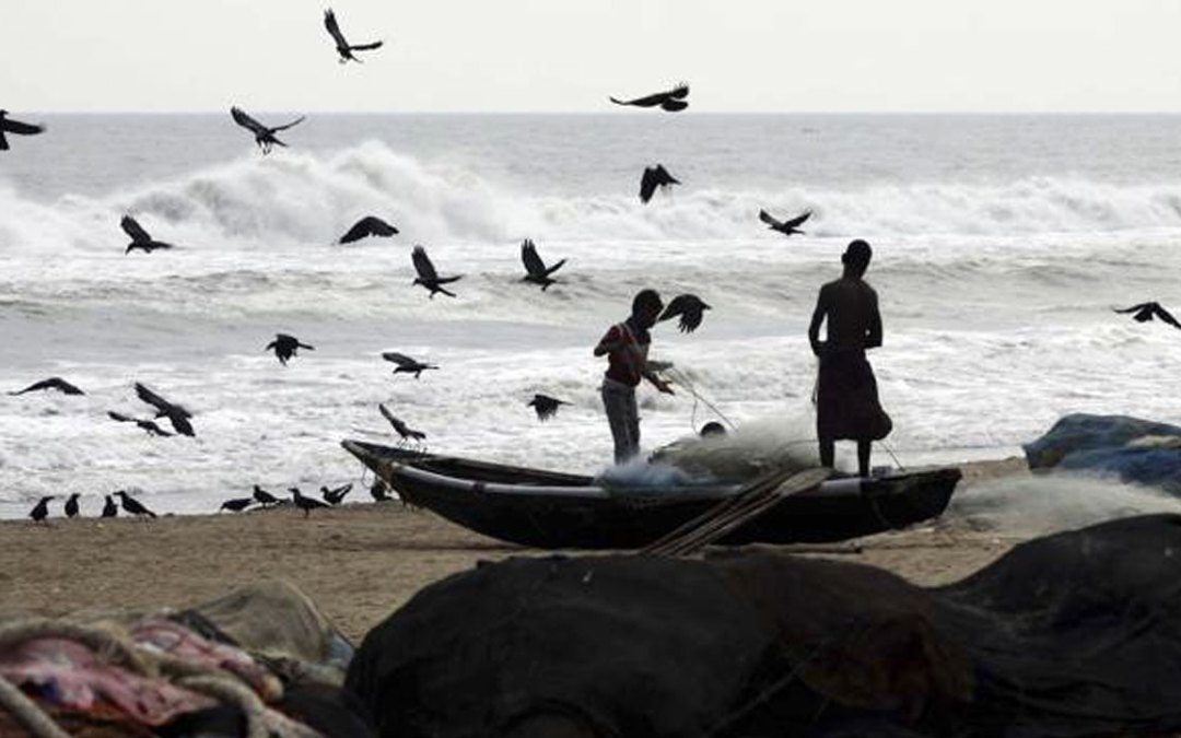 Orissa celebrates World Oceans Day with a message to protect coastal communities